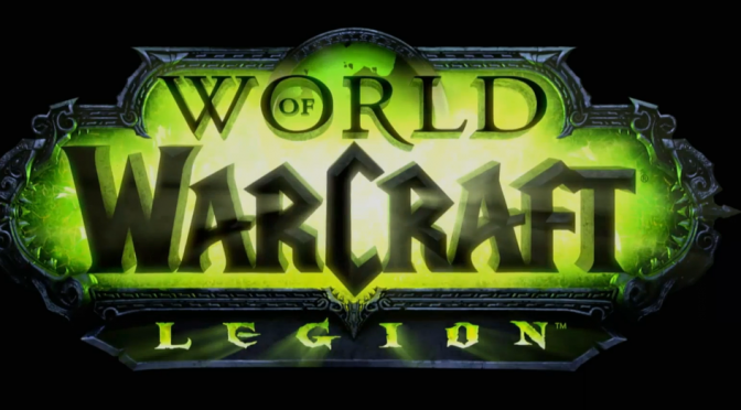 Legion: Removing Gear and Weapon Drops