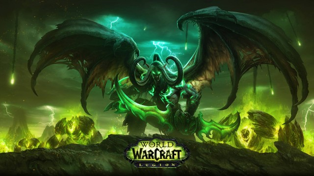 Blizzcon Day 2: Warcraft Roundup