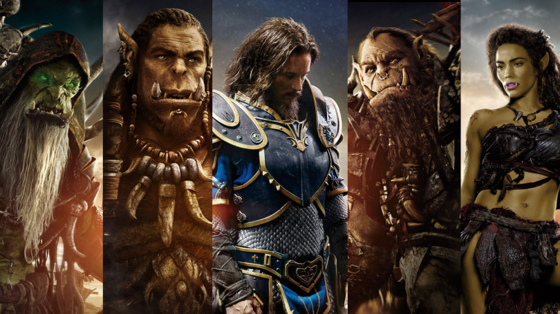 The Warcraft Movie Review!