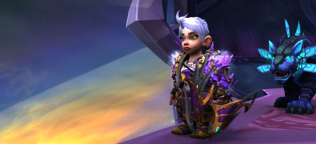 The Removal of Tier in Battle for Azeroth…