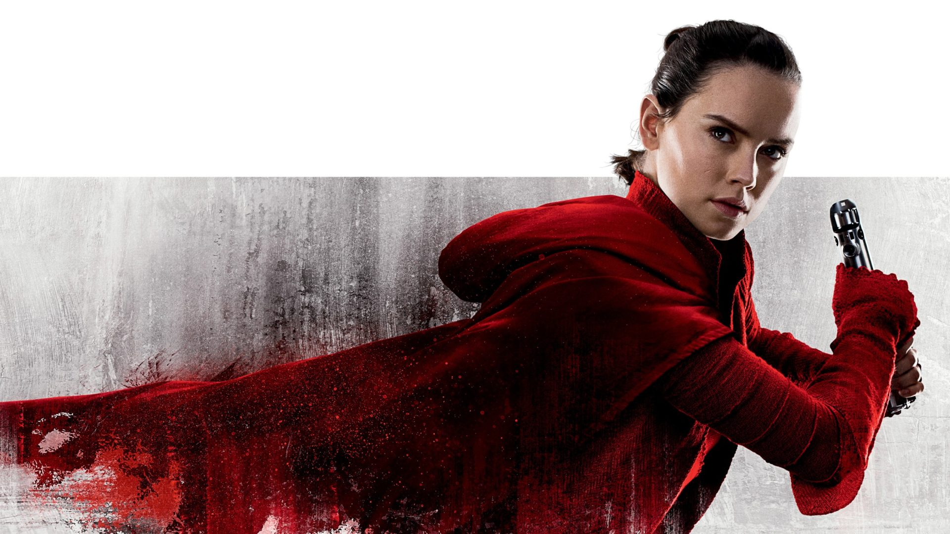 Review: Star Wars – The Last Jedi