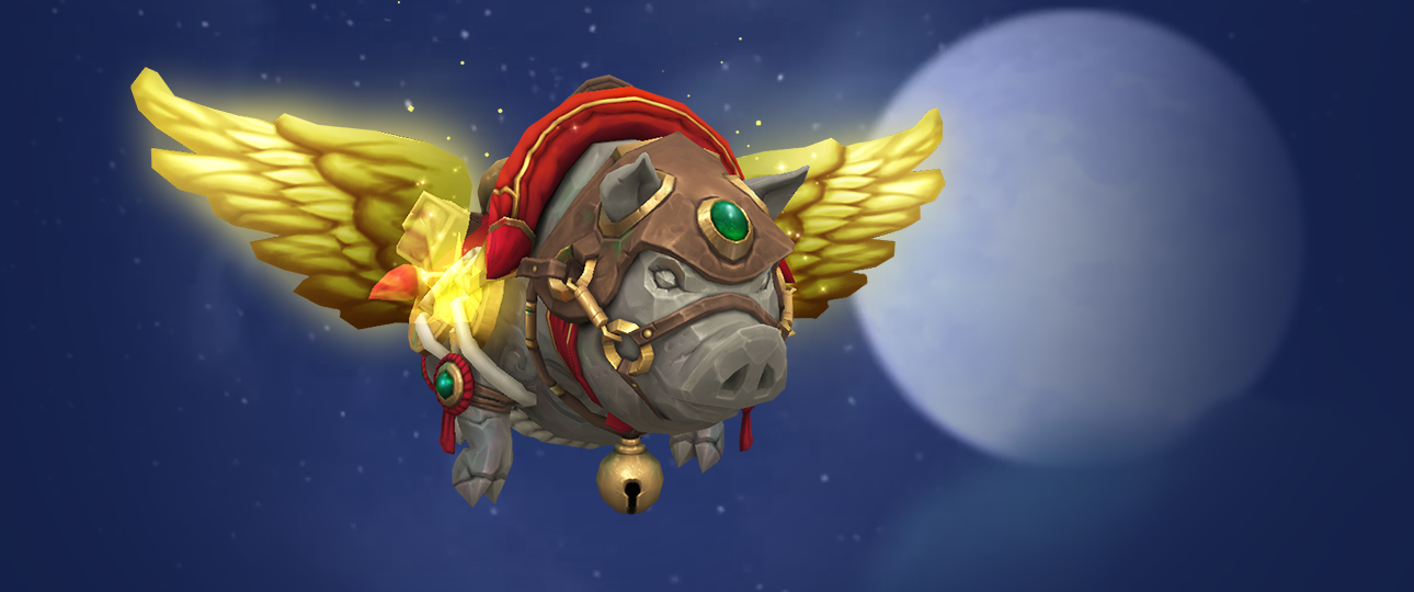 Store Mounts & Pets, are they good for World of Warcraft